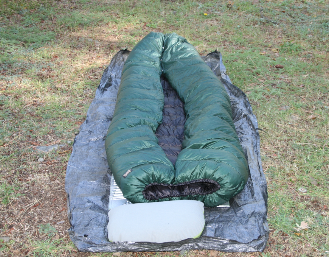 peru gear the life sleeping quilt quilts review hiking katabatic backpacking