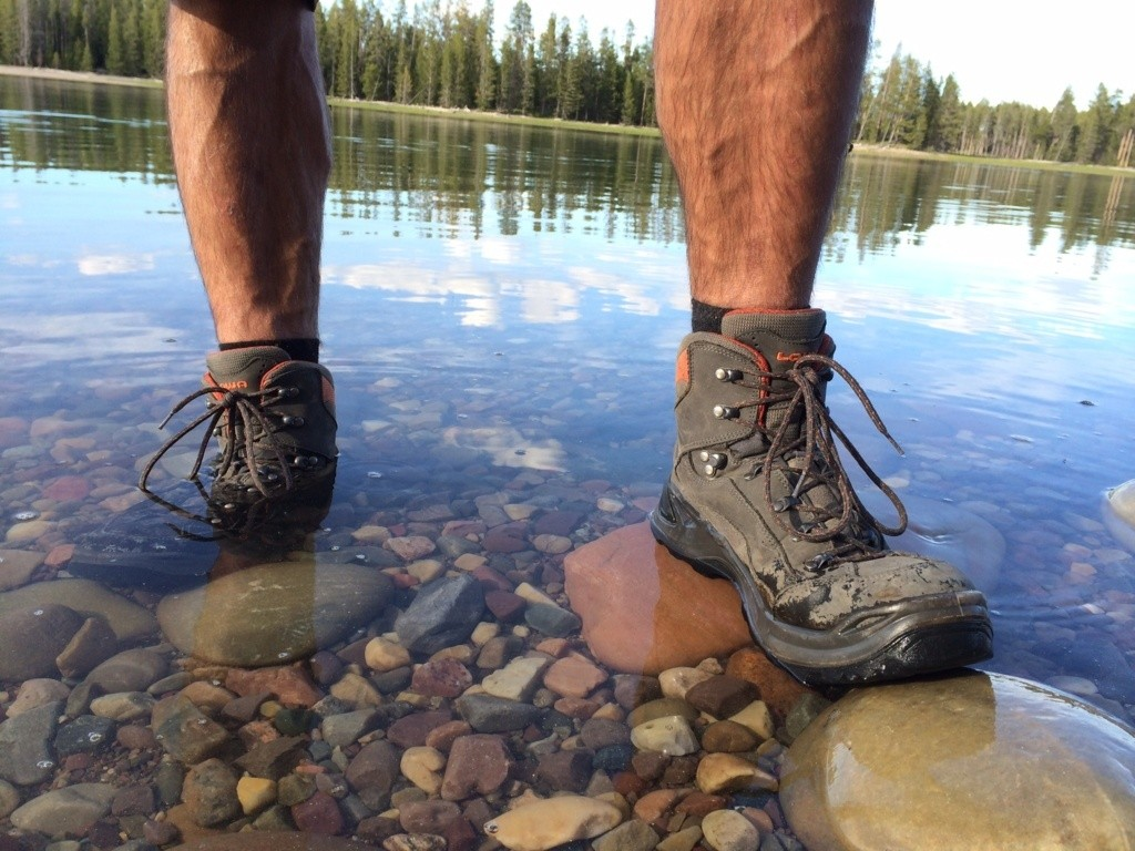 Rivers Tex Shoes Review